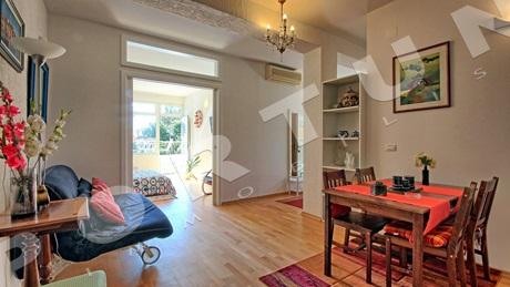 wohnung renovierung appartement im erdgeschoss, immobilien in istrien | wohnungen mit dem hof oder garten in rovinj, Design ideen