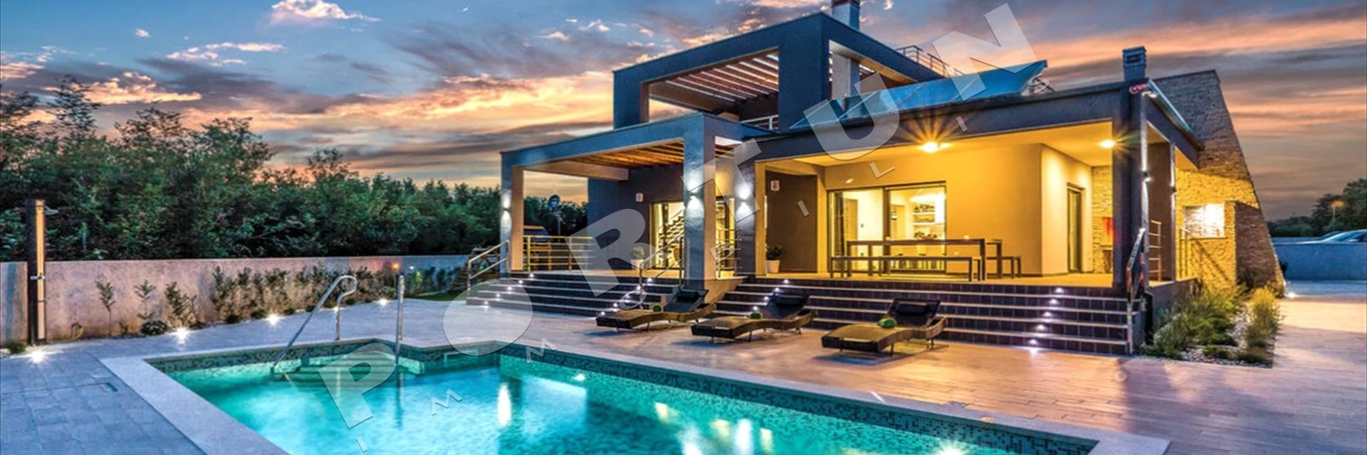 zeitlose villa mit sehr sch nem ausblick auf das meer in der n he von fa ana. Black Bedroom Furniture Sets. Home Design Ideas