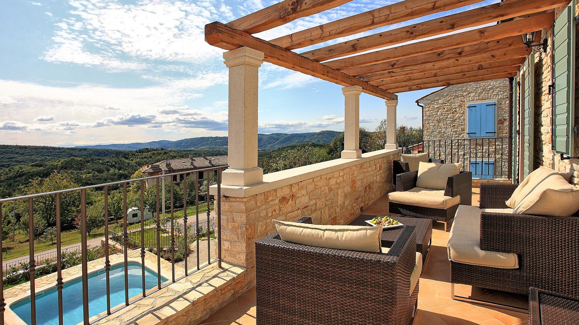 Immobilien in Kroatien Istrien und Rovinj