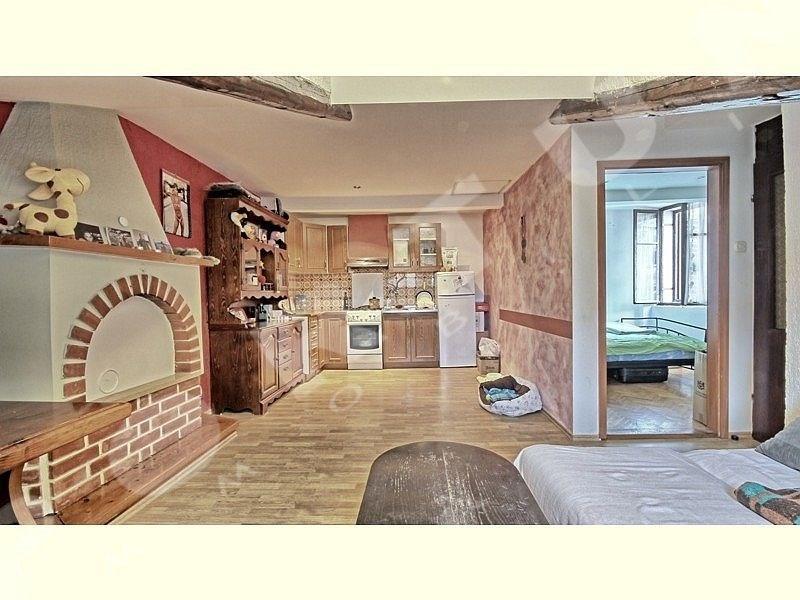 kroatien rovinj einzimmerwohnung 40 m2 zu verkaufen